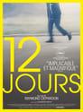 """Affiche du film """"12 jours"""""""