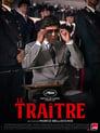 """Affiche du film """"Le Traître"""""""